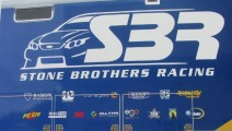 Stone Brothers Racing