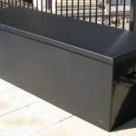 Long Heavy Duty Pool Storage Box