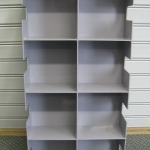 Assorted electrical PVC display Box