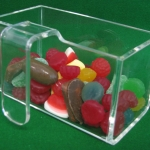 Acrylic Lolly Bucket