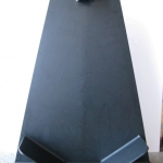 Large Guitar Display Stand