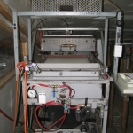 Vac Forming Oven