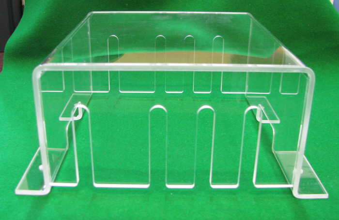 All-Type Plastic Fabrication » Commercial Cast Acrylic