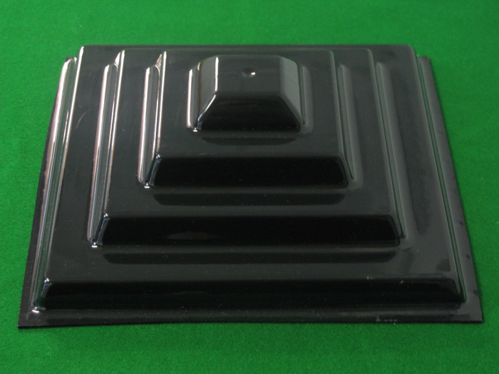 All Type Plastic Fabrication 187 Hips