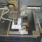 CNC Cutting Mode