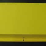 Yellow HDPE Guard