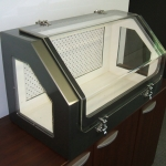 Acrylic Incubator