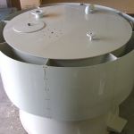 PP Chemical Tank