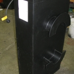 Grey Water Recycle Tank