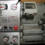 Industrial Lathe